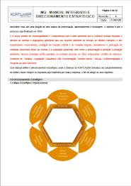 Miniatura Manual da Qualidade - Revisão 4